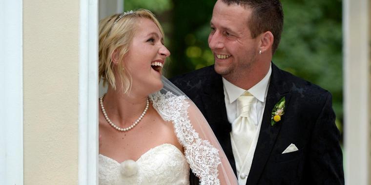 Hochzeit Auf Den Ersten Blick Kathrin Und Ingo  Hochzeit Auf Den Ersten Blick Vanessa