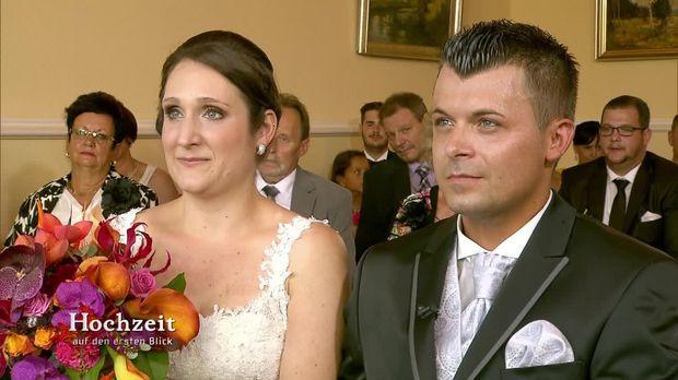 Hochzeit Auf Den Ersten Blick Kathrin Und Ingo  Hochzeit auf den ersten Blick verpasst Alle Sendungen