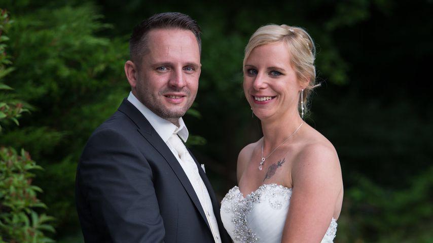 Hochzeit Auf Den Ersten Blick Kathrin Und Ingo  4 Scheidungen Nur 1 Paar bleibt nach HadeB Finale