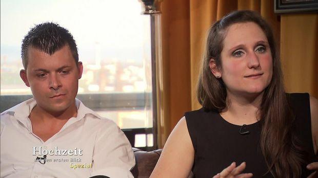 Hochzeit Auf Den Ersten Blick Neue Folgen  Hochzeit auf den ersten Blick Video Peter und Jasmin