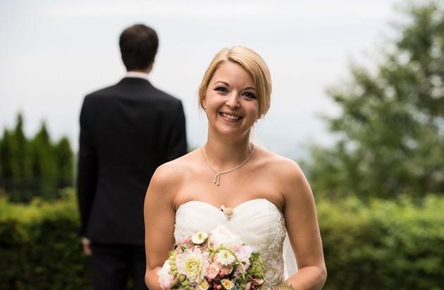 """Hochzeit Auf Den Ersten Blick Neue Folgen  Sagt bei """"Hochzeit auf den ersten Blick"""" zum ersten Mal"""