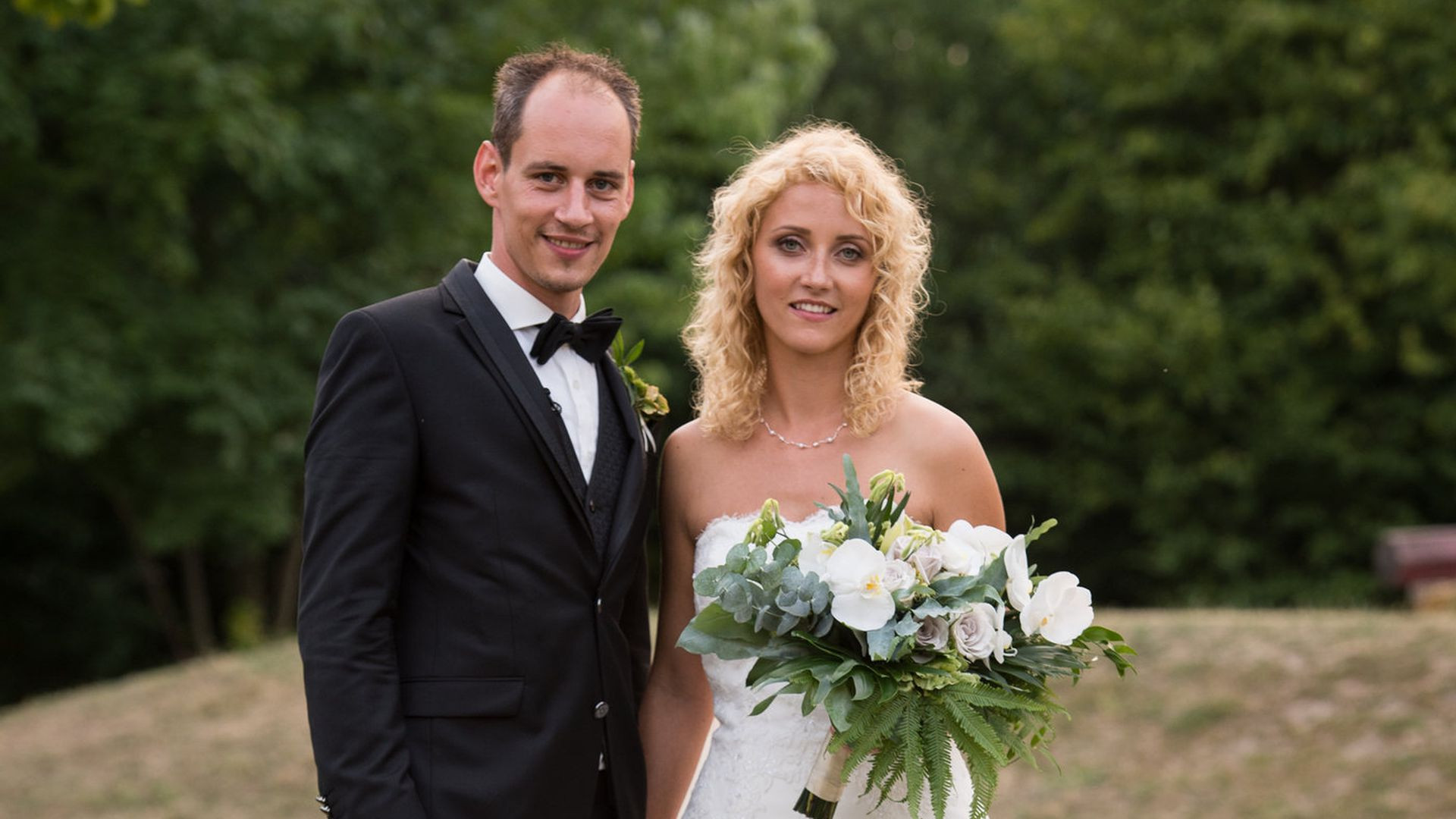 Hochzeit Auf Den Ersten Blick Sandra Und Sebastian  4 Scheidungen Nur 1 Paar bleibt nach HadeB Finale