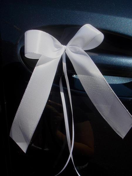 Hochzeit Autoschleifen  Die besten 25 Autoschleifen Ideen auf Pinterest
