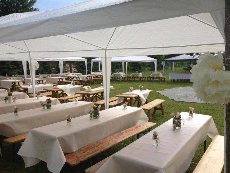 Hochzeit Bauernhof  Hochzeit Bauernhof Scheunenhochzeit in DER