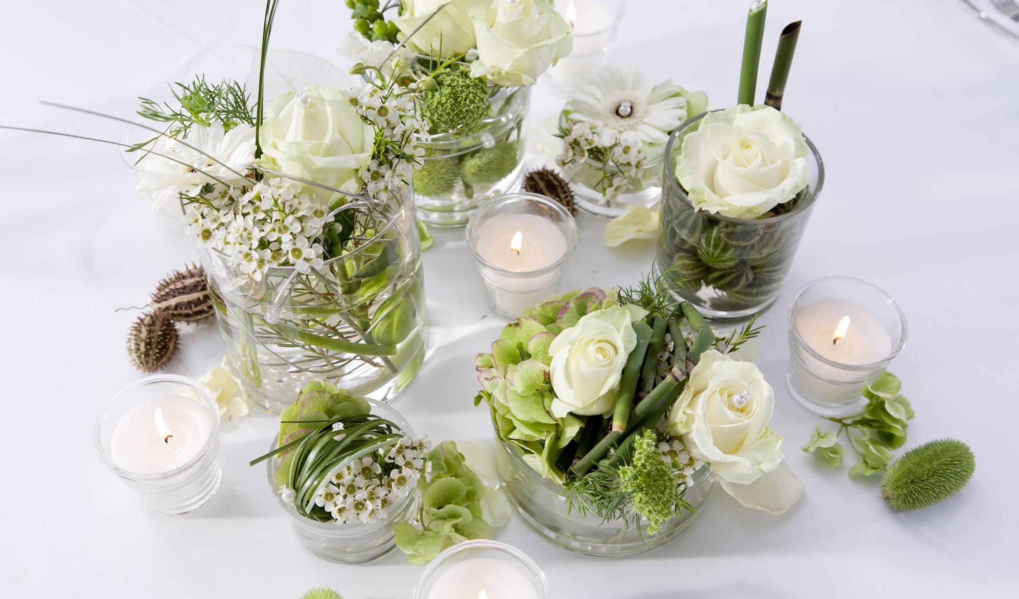Hochzeit Blumen Tischdeko  BLUMEN TISCHDEKO HOCHZEIT BILDER – nxsone45