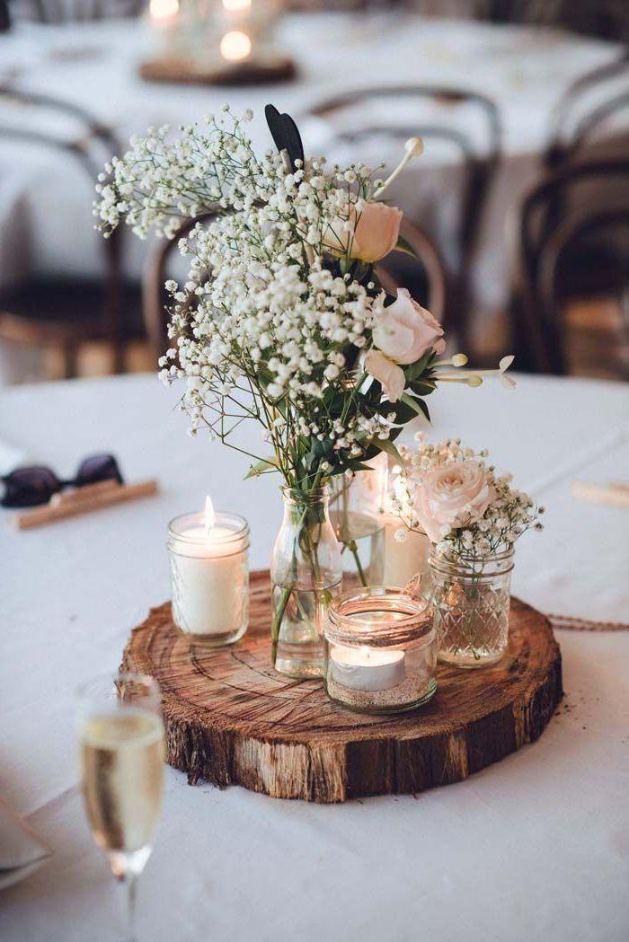 Hochzeit Blumendeko  Blumendeko Hochzeit 60 inspirierende Vorschläge Deko