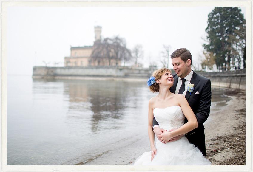 Hochzeit Bodensee  Hochzeit im Schloss Montfort