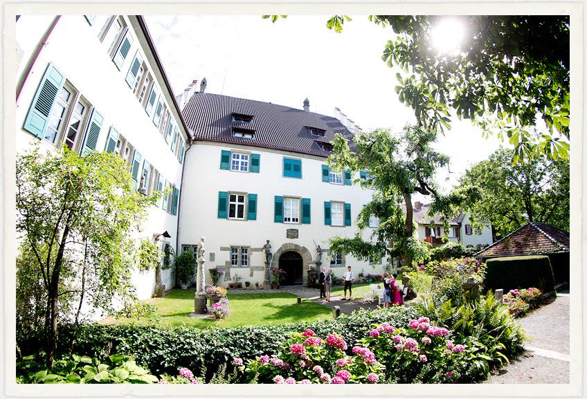 Hochzeit Bodensee  Hochzeit am Bodensee