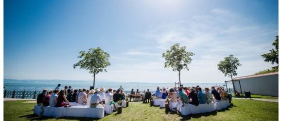 Hochzeit Bodensee  Hochzeitsfotograf Bodensee Friedrichshafen Glashaus
