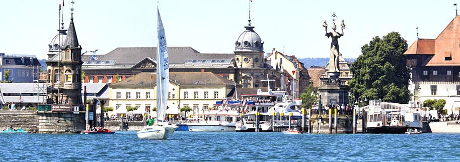 Hochzeit Bodensee  Oldtimervermietung Konstanz Bodensee