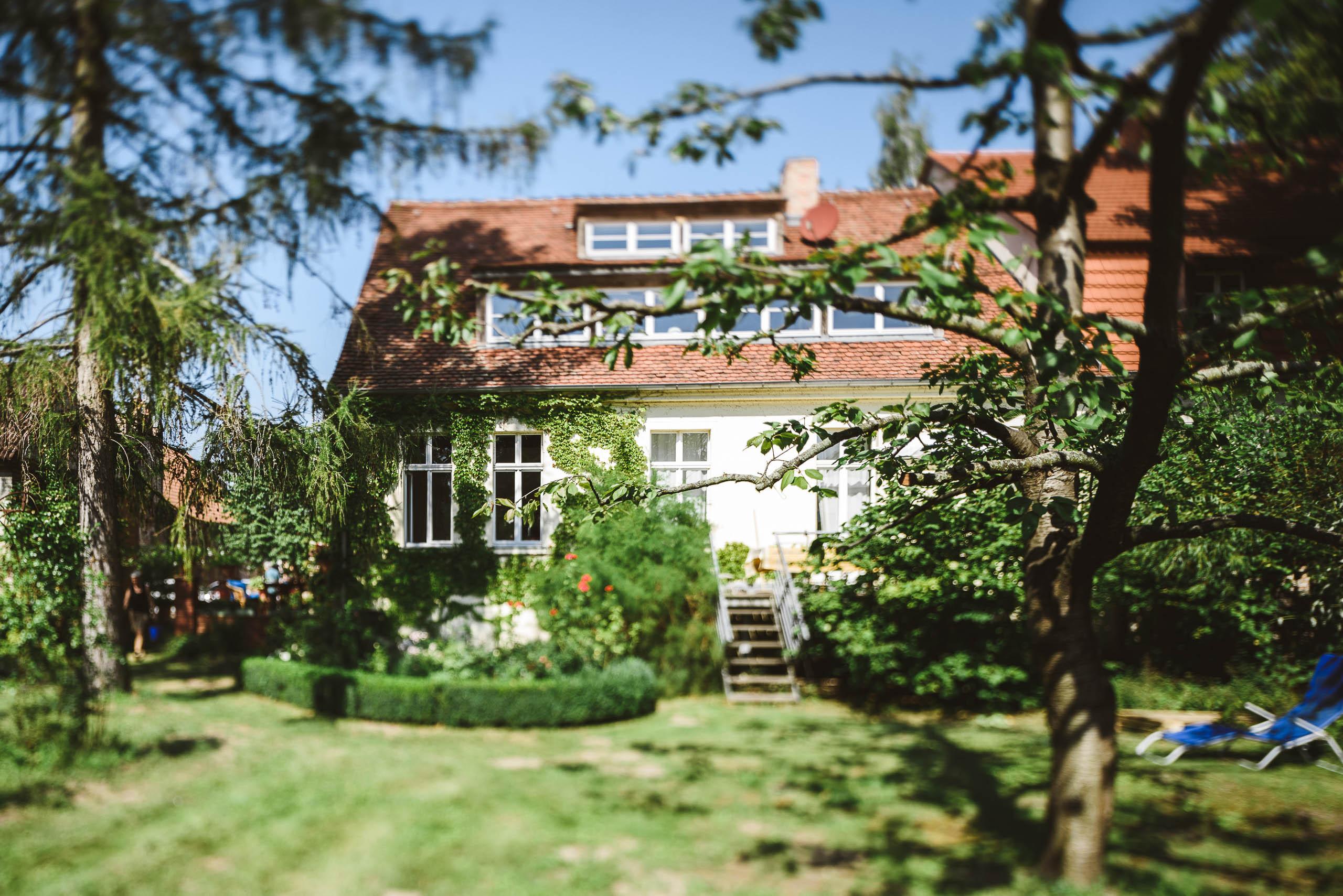 Hochzeit Brandenburg  Landhochzeit in Brandenburg Martin Scriba