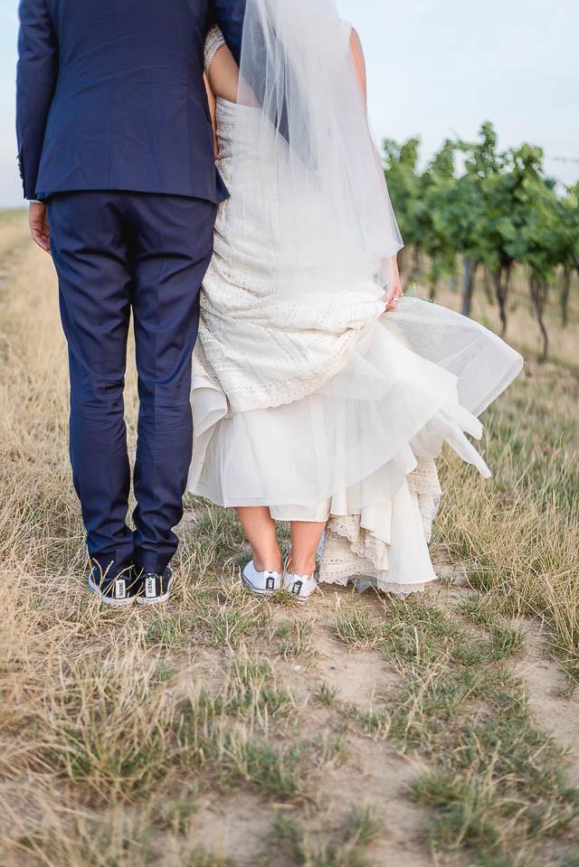 Hochzeit Chucks  Rustikale Hochzeit inspiriert von Jane Austen von candid