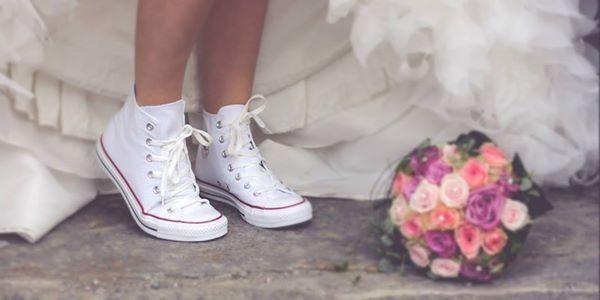 Hochzeit Chucks  Bildergebnis für chucks als brautschuhe Wedding