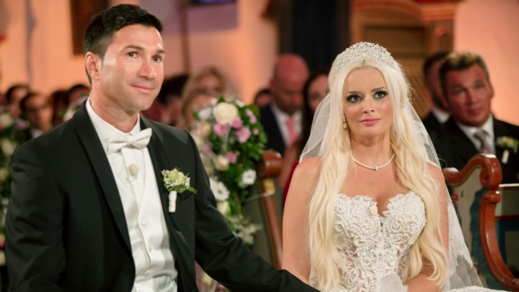 Hochzeit Daniela Und Lucas Wiederholung  Daniela und Lucas in der TV Wiederholung online sehen Der
