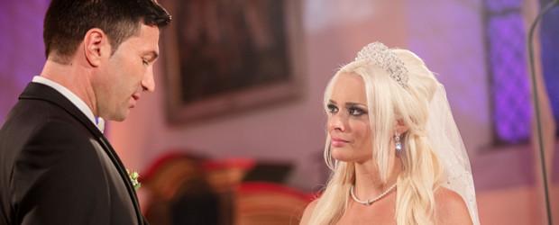 Hochzeit Daniela Und Lucas Wiederholung  RTL II blickt auf Katzenberger Hochzeit zurück DWDL