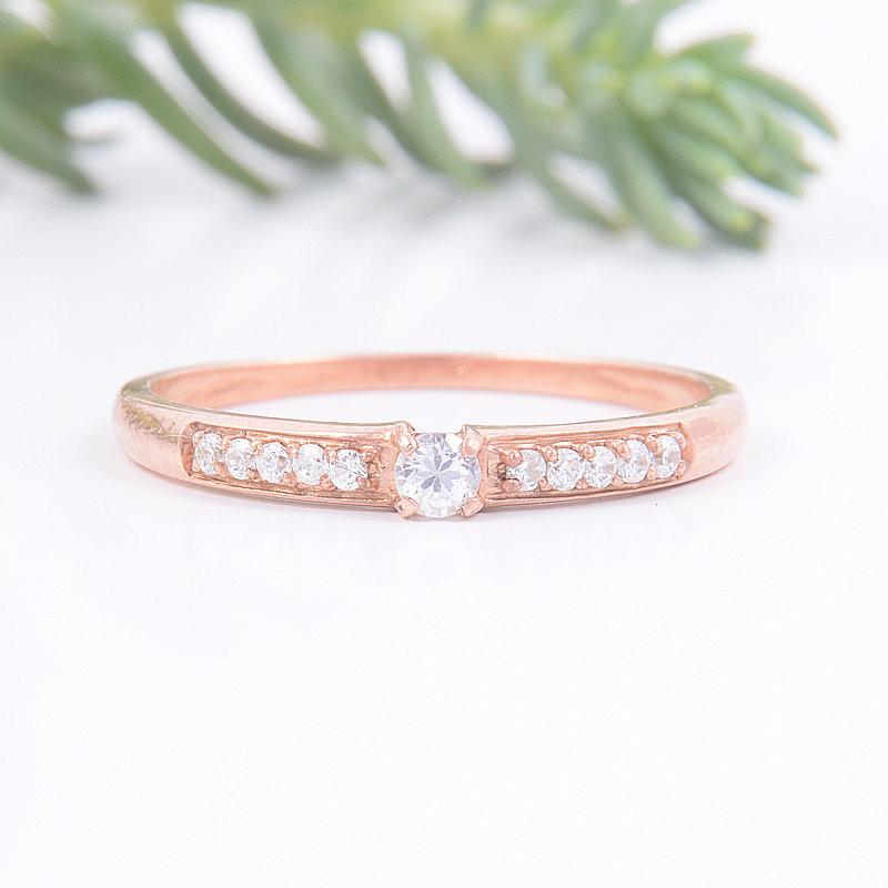 Hochzeit Diamant  Hochzeit Band Diamant Ehering Frau Hochzeitsband Ehering