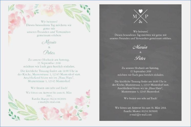 Hochzeit Einladungskarten Text  Einladung Hochzeit Muster – travelslow