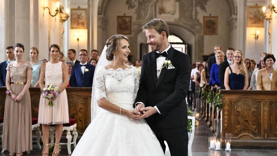 """Hochzeit England 2019  """"Bauer sucht Frau"""" Paar Verwirrung um Hochzeit von Anna"""