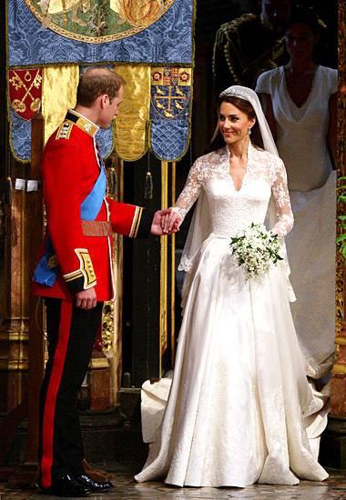 Hochzeit England 2019  Prinz William Herzogin Catherine Traumhochzeit in