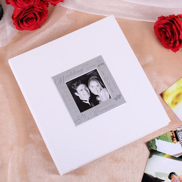 Hochzeit Fotoalbum  Fotoalbum zur Hochzeit