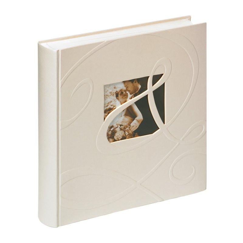 Hochzeit Fotoalbum  Fotoalbum Hochzeitsalbum Hochzeit Ti Amo XL 34x33 100