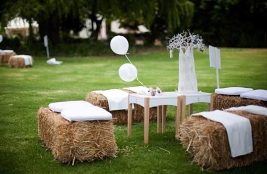 Hochzeit Gartenparty  Coole Gartenparty Ideen fresHouse