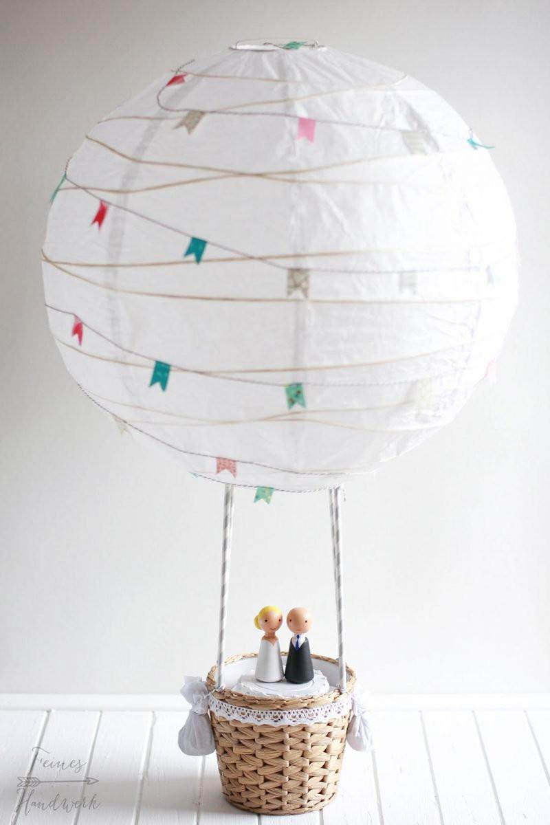 Hochzeit Geschenk Geld  Hochzeitsgeschenk Geld kreativ verpacken 71 DIY Ideen