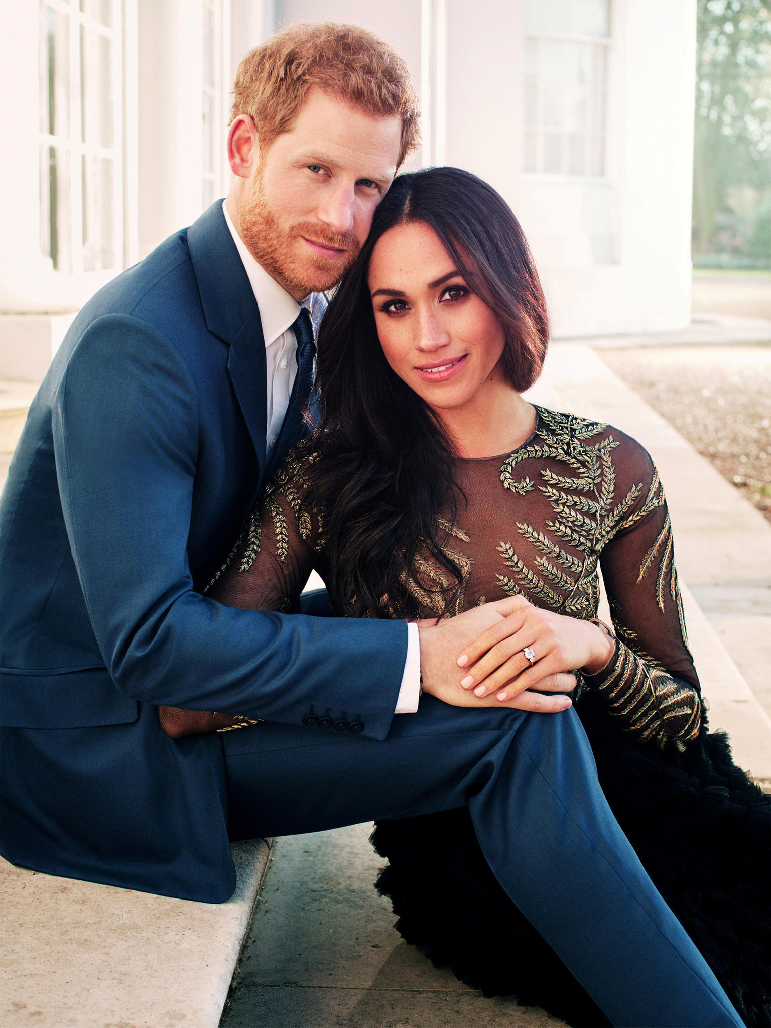 Ablauf Hochzeit Harry