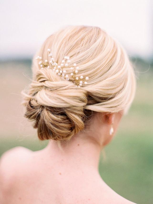 Hochzeit Hochsteckfrisuren  Hochsteckfrisuren Hochzeit 2019 Aktuelle Frisuren Frauen