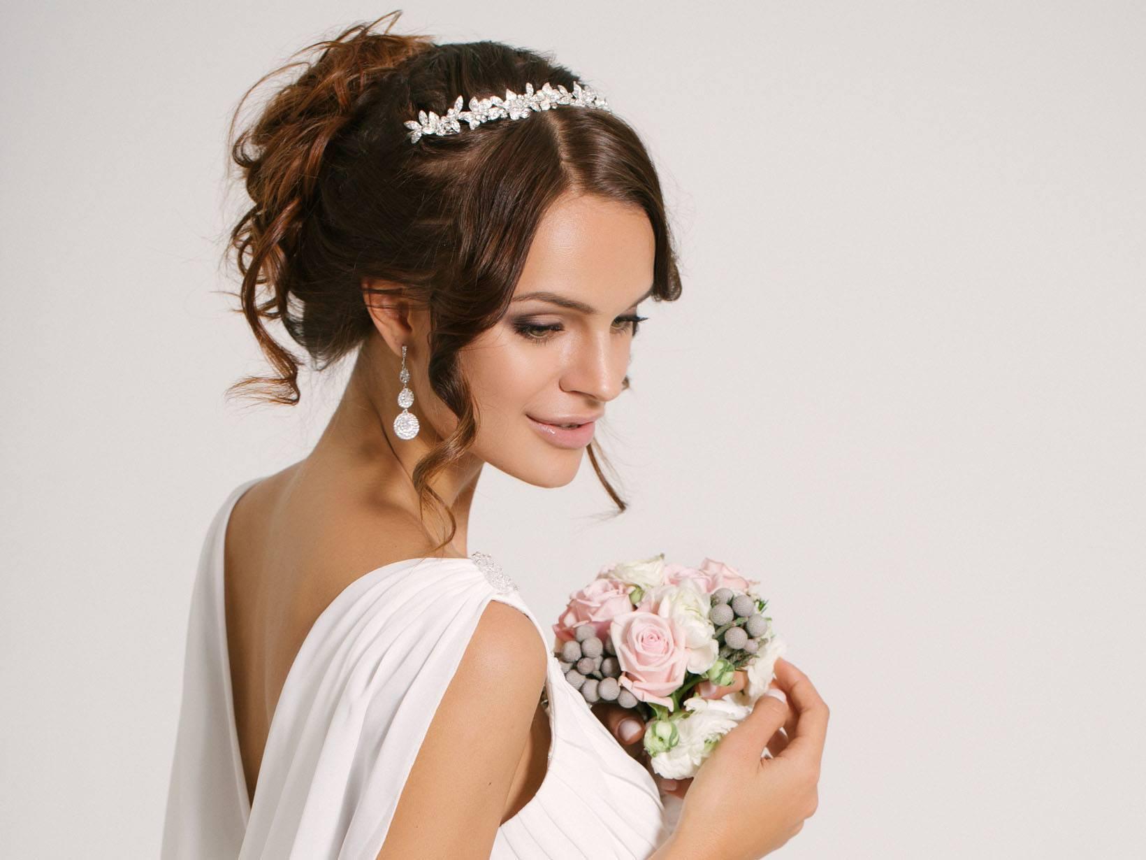 Hochzeit Hochsteckfrisuren  Hochsteckfrisur zur Hochzeit Tipps & Inspirationen – NIVEA