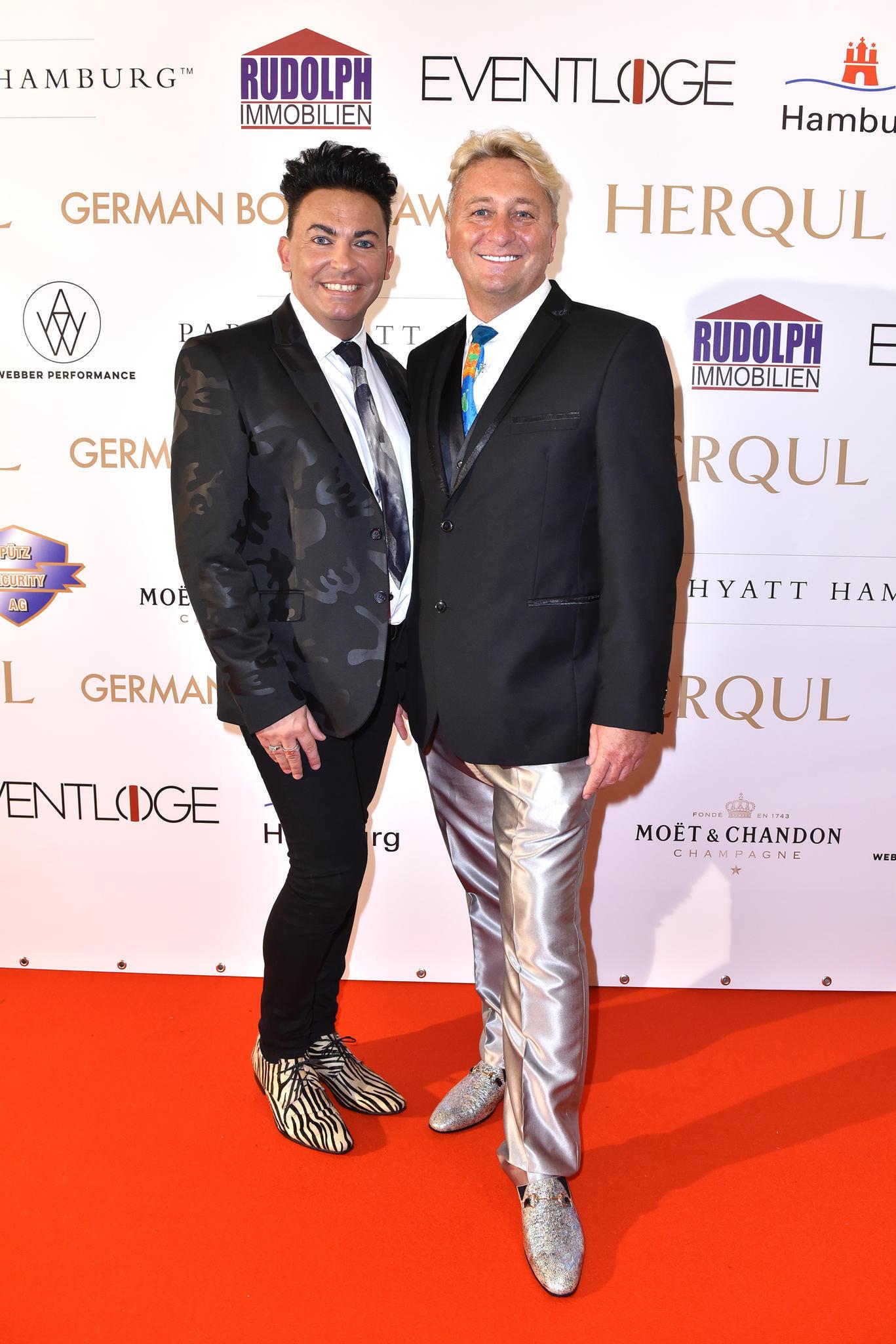 Hochzeit Hubert Und Matthias  Matthias Mangiapane Hubert Fella Sie lassen 67 000 Euro