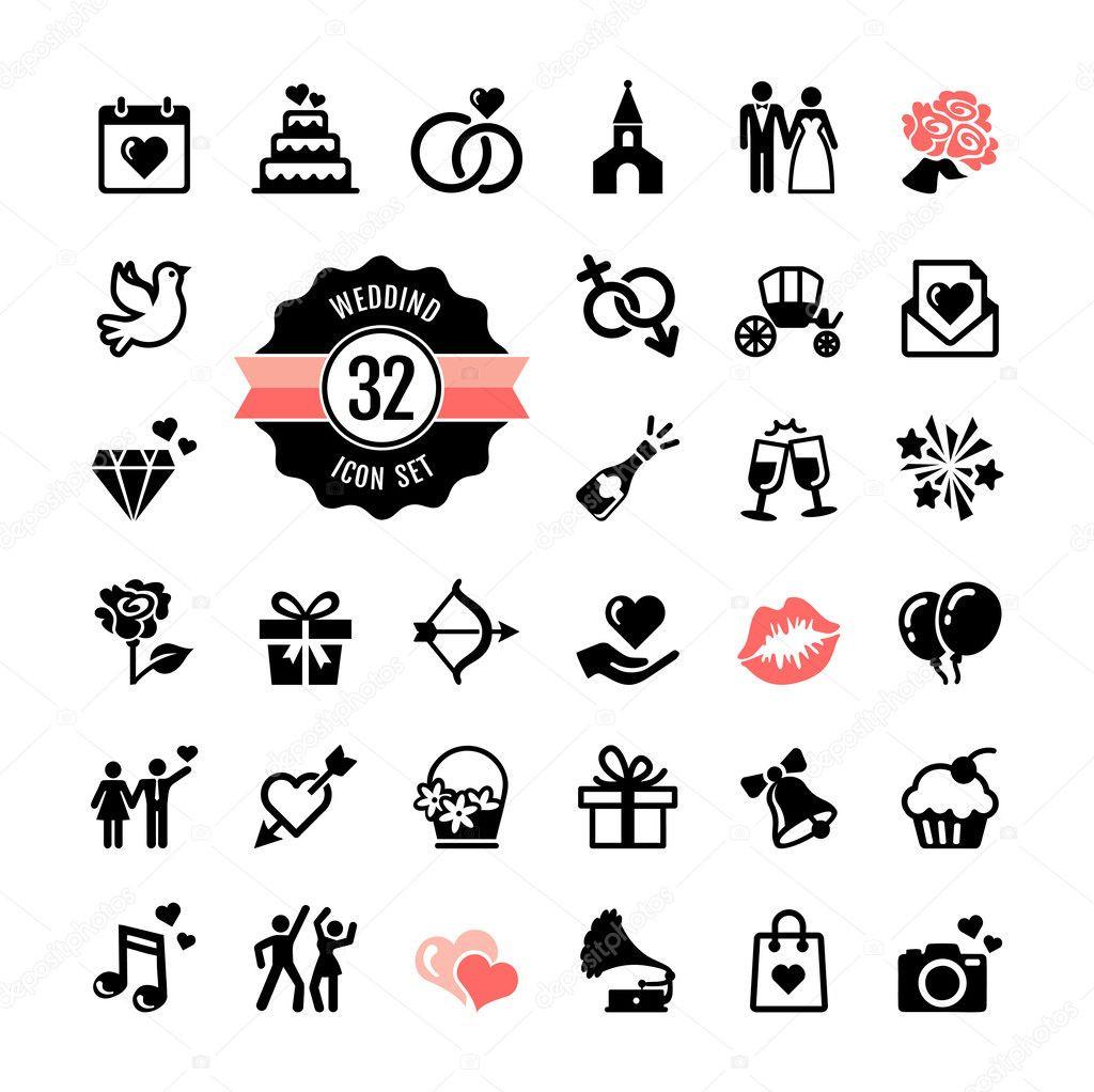 Hochzeit Icon  Web Icon Set Hochzeit Hochzeit Hochzeitssuite