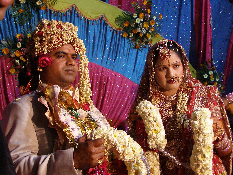 Hochzeit Indien  In n – eine Hochzeit