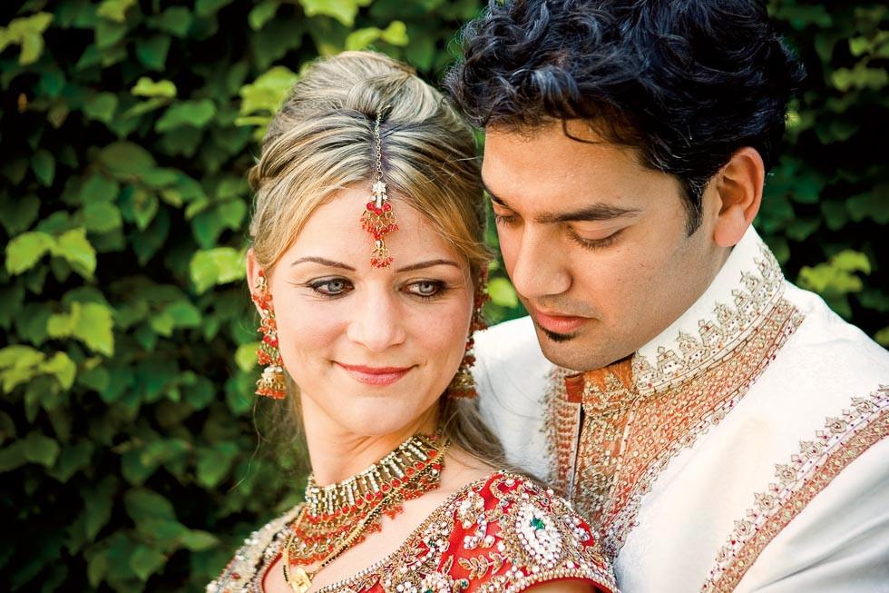 Hochzeit Indien  Indische Hochzeit