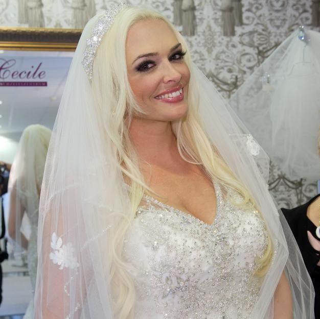 Hochzeit Katzenberger  Daniela Katzenberger Ihr knallharter Ehevertrag