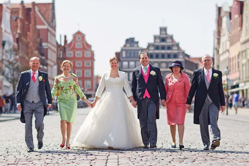 Hochzeit Lüneburg  Hochzeit Lüneburg • Hochzeitsfotograf Matthias Richter