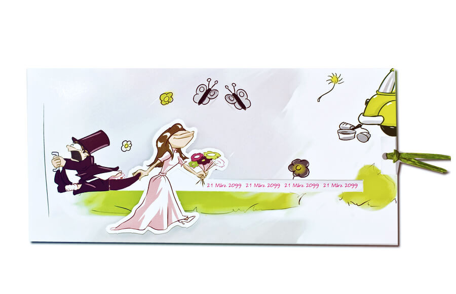 Hochzeit Lustig  Einladungskarten Hochzeit Lustig