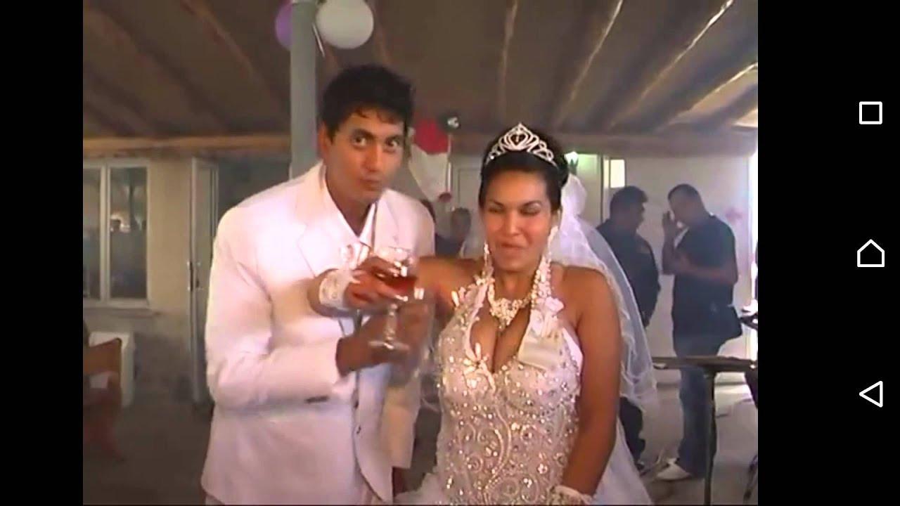 Hochzeit Lustig  Zigeuner Hochzeit lustig