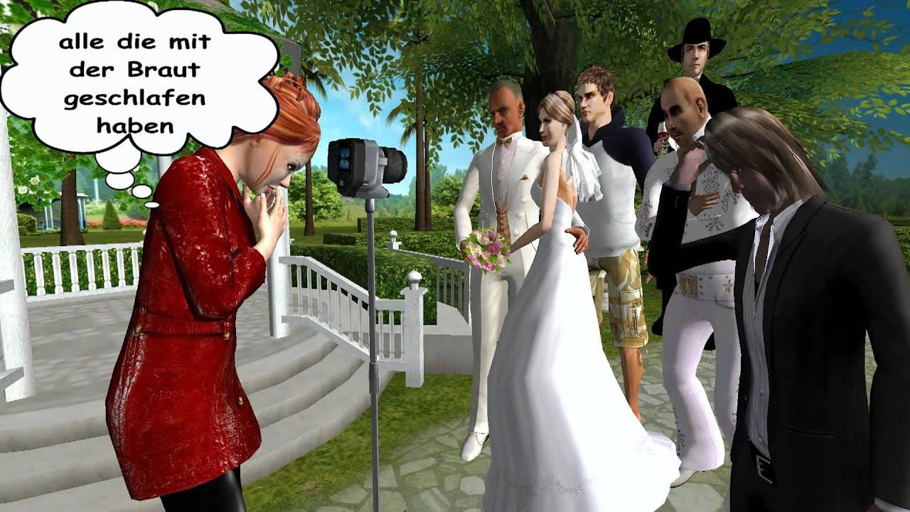 Hochzeit Lustig  Hochzeit lustig