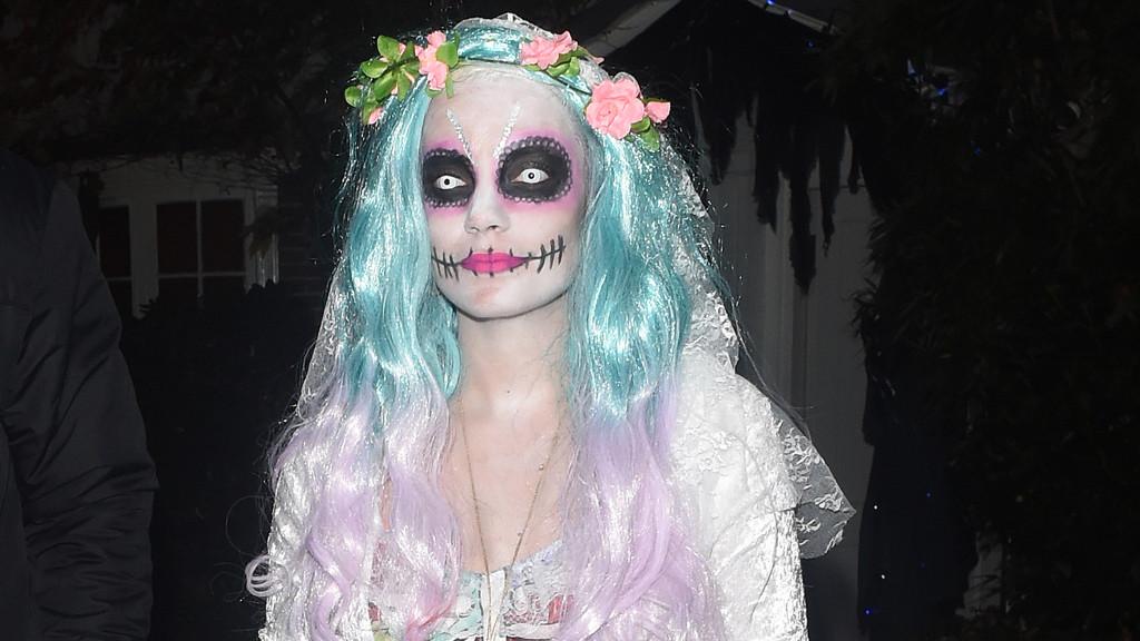 Hochzeit Mit Einer Leiche  Lily Allen Hochzeit mit einer Leiche
