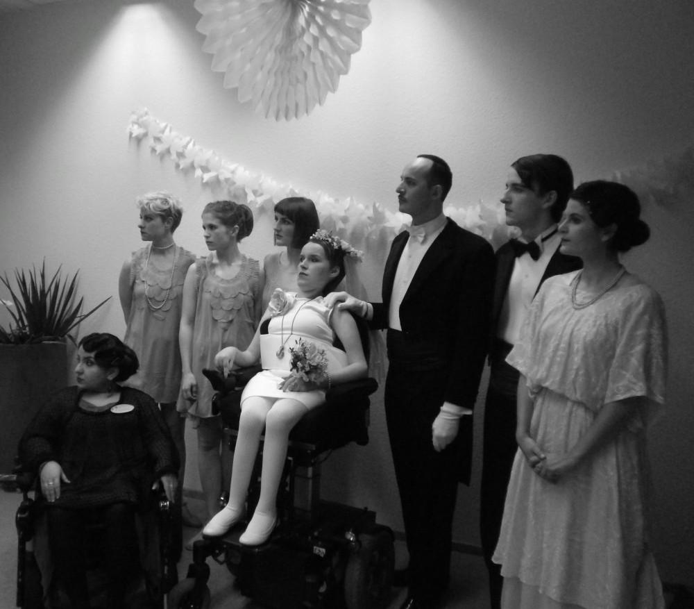 Hochzeit Mit Hindernissen  Hypergamie – Hochzeit mit Hindernissen – favoriten2016