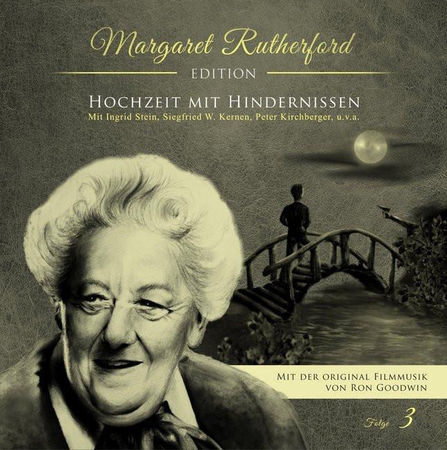 Hochzeit Mit Hindernissen  Margaret Rutherford Edition Hochzeit mit Hindernissen 1