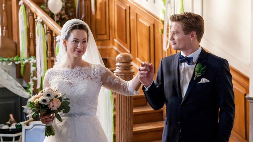 Hochzeit Mit Hindernissen  Sturm der Liebe Hochzeit mit Hindernissen bildderfrau