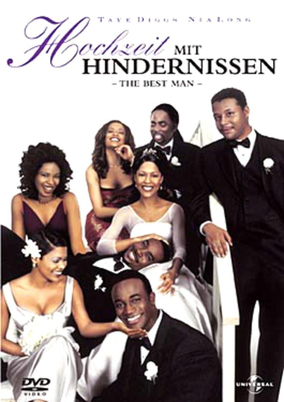 Hochzeit Mit Hindernissen  Hochzeit mit Hindernissen DVD oder Blu ray leihen