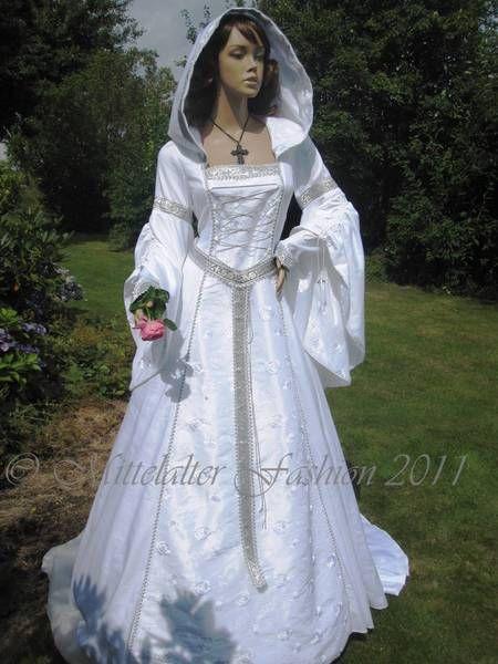Hochzeit Mittelalter  107 best Mittelalter Hochzeit images on Pinterest