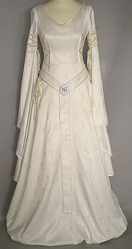 Hochzeit Mittelalter  Mittelalter kleider hochzeit