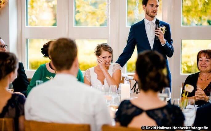 Hochzeit Rede Bräutigam  Hochzeitsrede als Bräutigam schreiben und halten