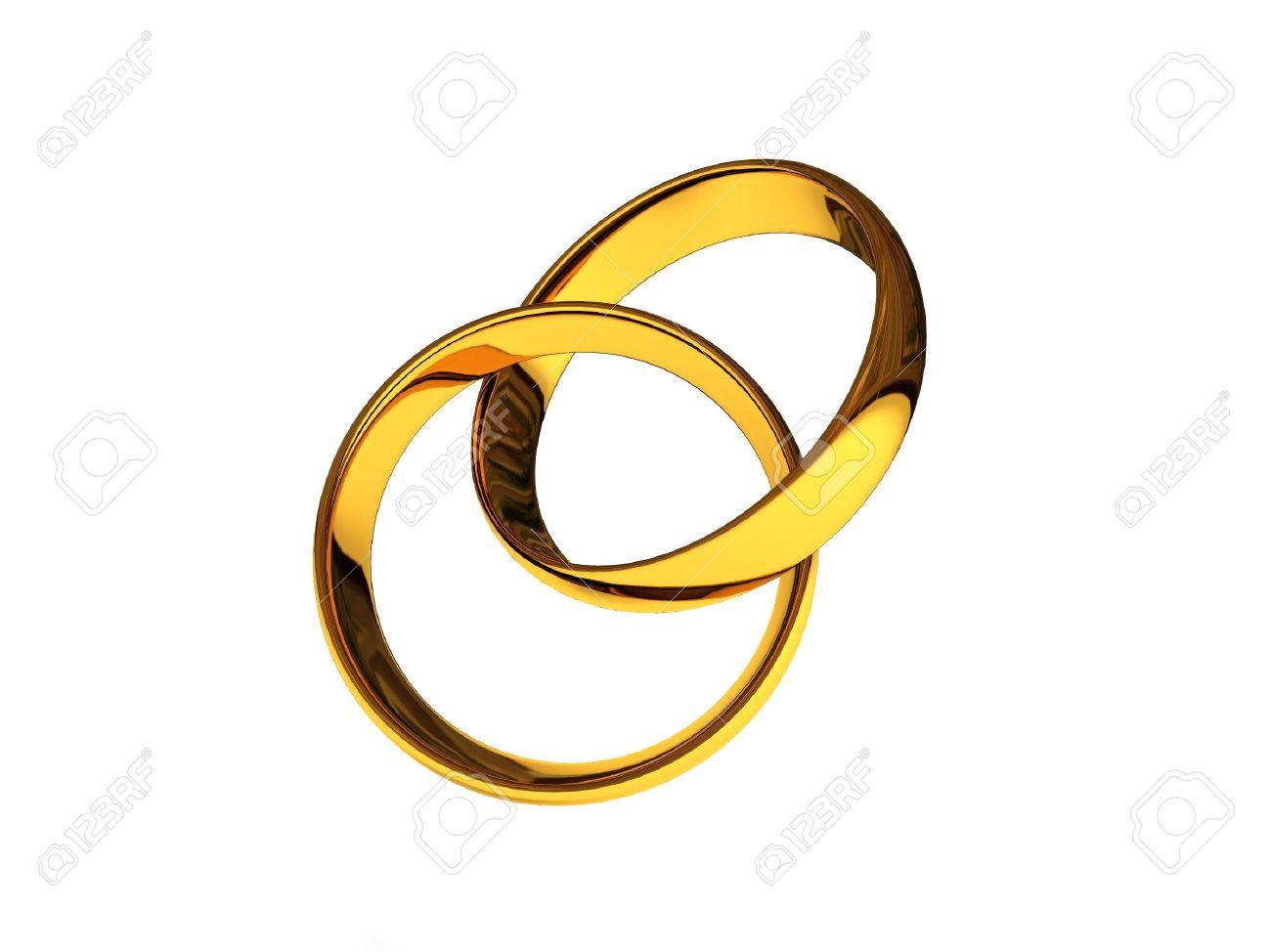 Hochzeit Ringe Symbol Schwarz Weiß  Ringe hochzeit symbol clipart 2 Clipart Station