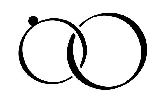 Hochzeit Ringe Symbol Schwarz Weiß  Gestalte das DVD Cover einer Hochzeit SAXOPRINT Blog
