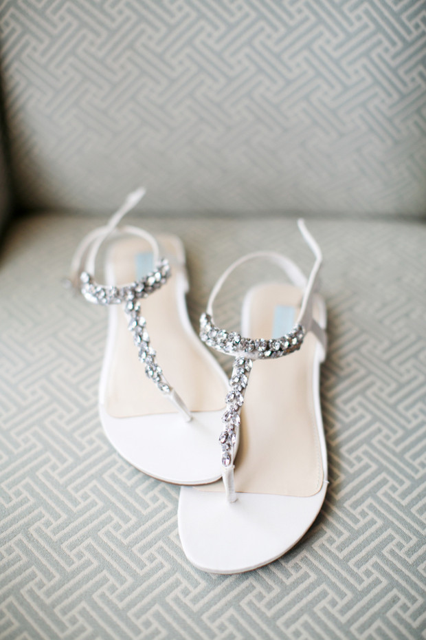 Hochzeit Sandalen  The Best Beach Wedding Ideas